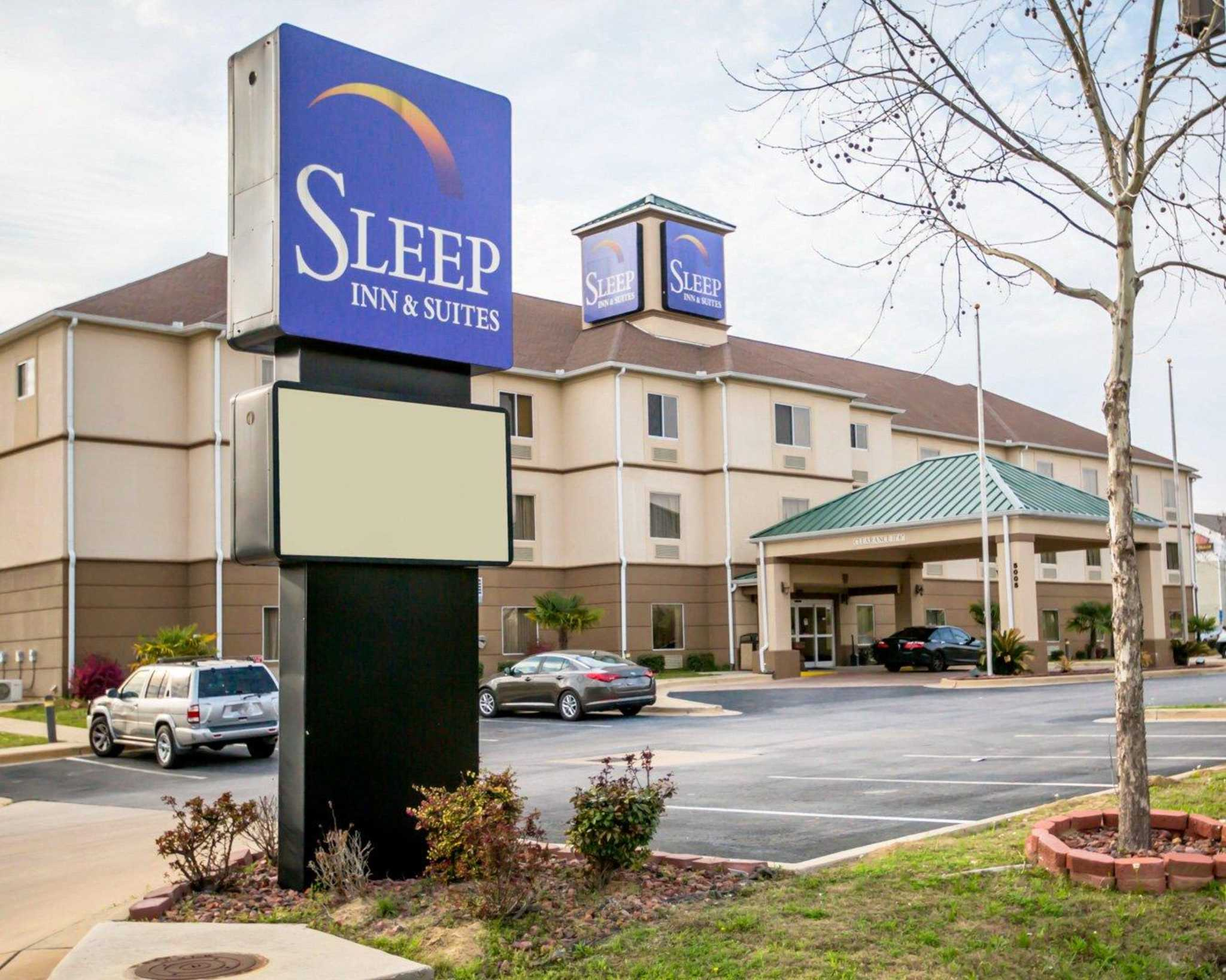 Sleep Inn  U0026 Suites  Montgomery Alabama  Al
