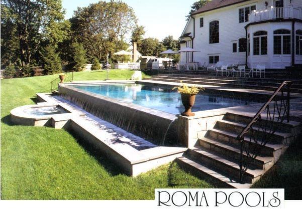Roma Pools Brewster New York Ny Localdatabase Com