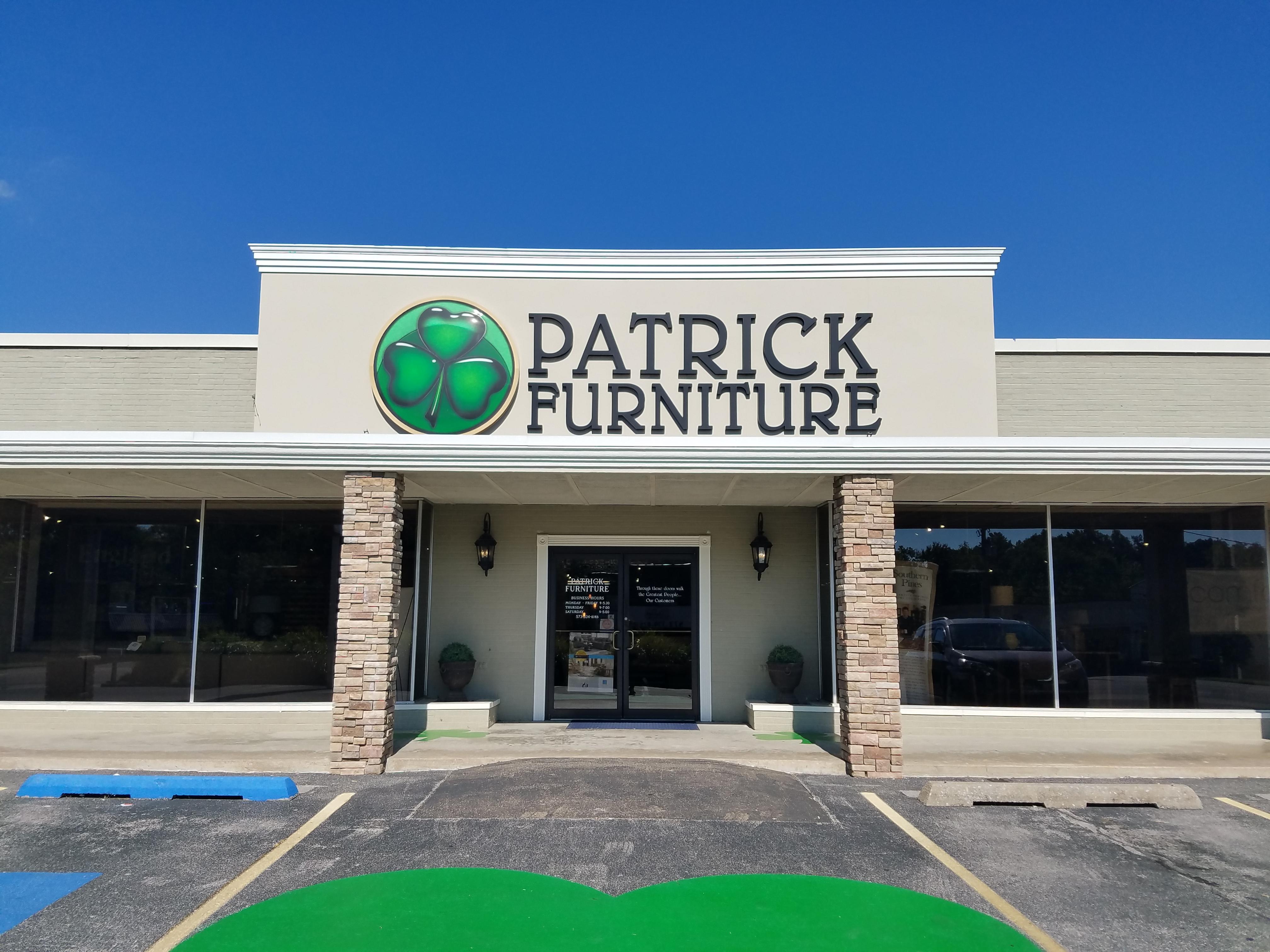 Genial Patrick Furniture In Cape Girardeau Mo 63701