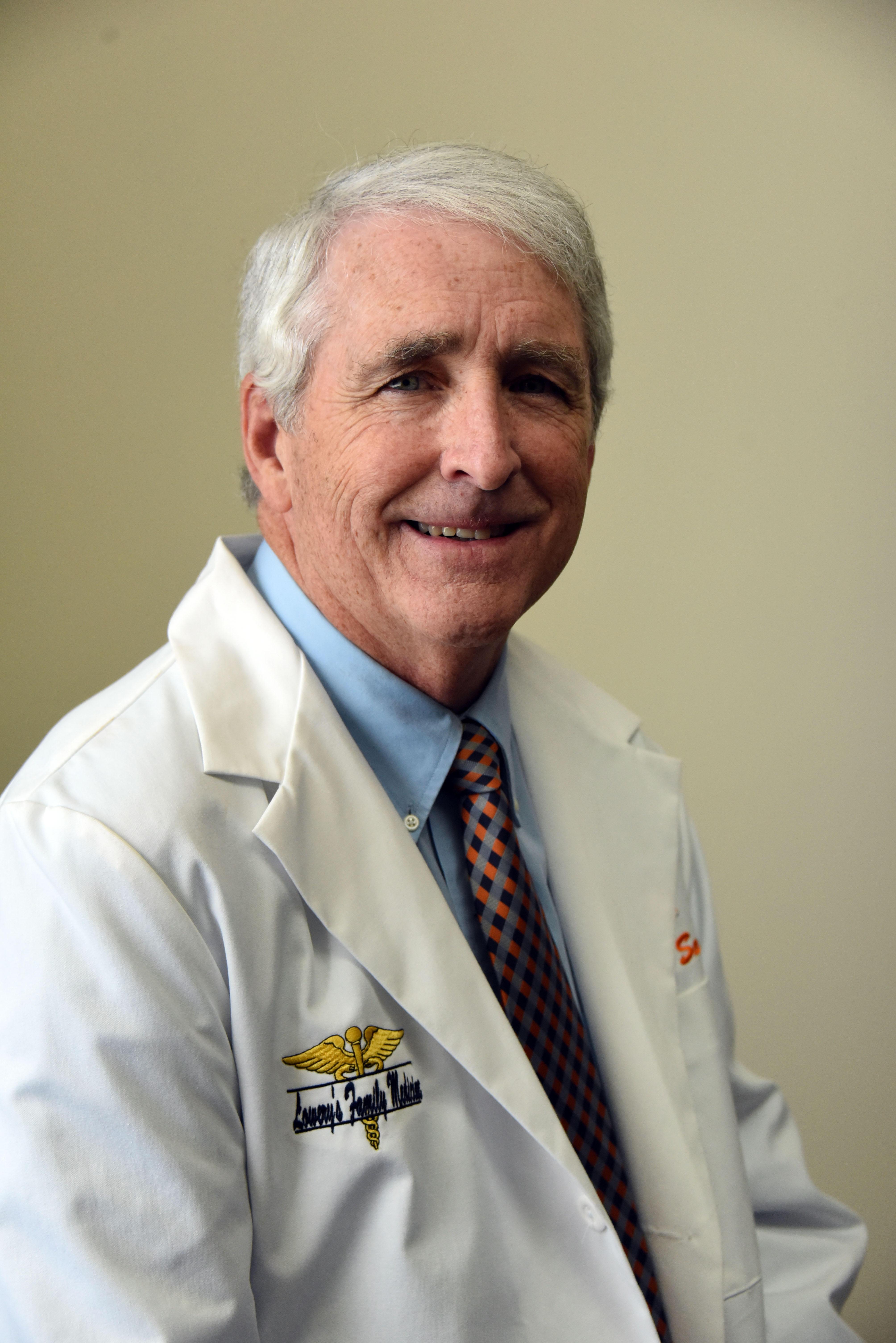 Samuel Rogers Stone, MD