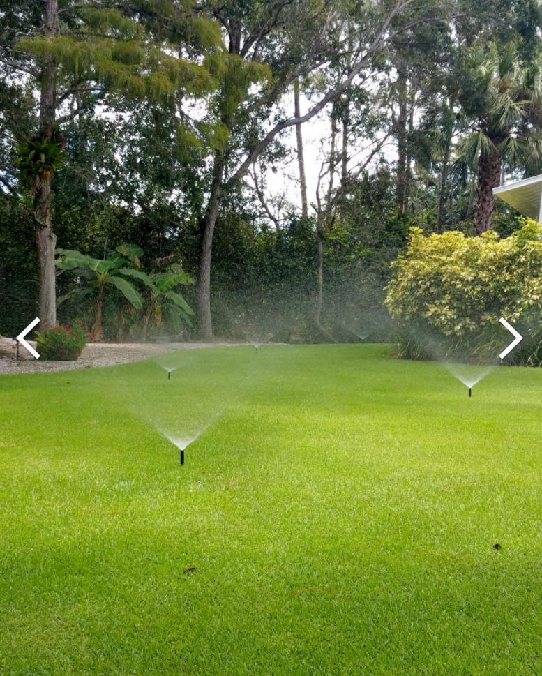 Landscape Lighting Naples Fl: Jukins Irrigation, Inc, Naples Florida (FL
