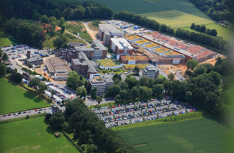 Mönchengladbach Krankenhaus