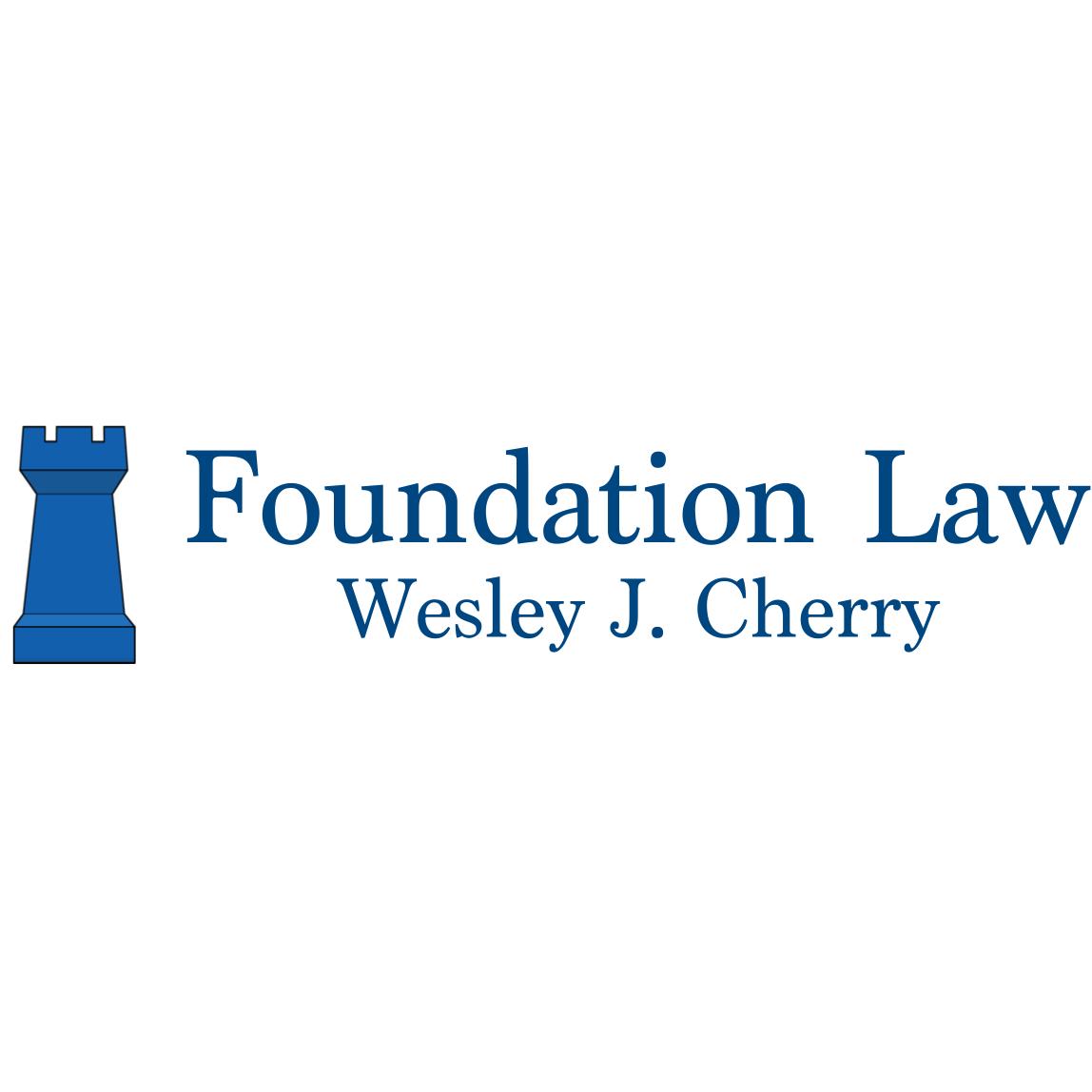 Foundation Law