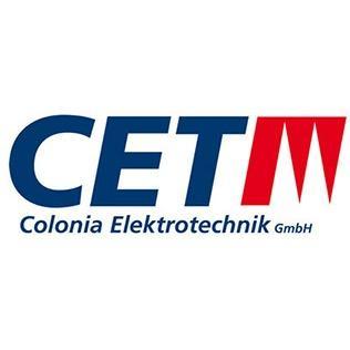 Bild zu CET GmbH Elektrohandwerk Köln in Köln