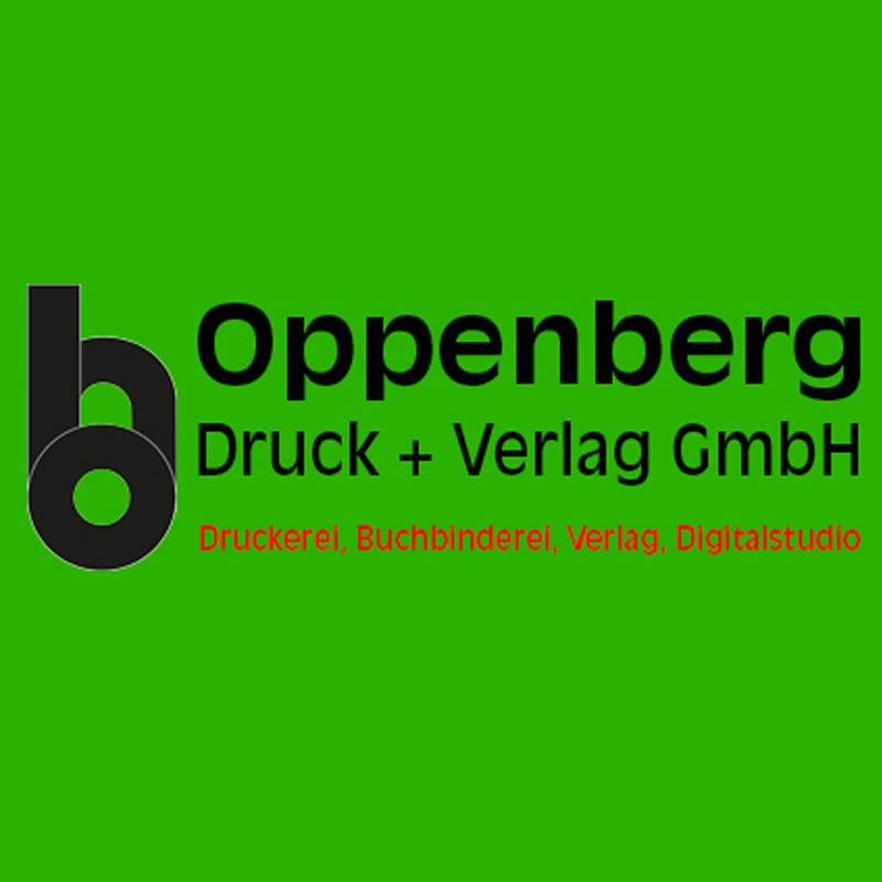 Bild zu Oppenberg Druck + Verlag GmbH in Duisburg