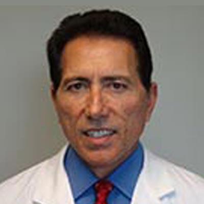 Gustavo Arriola MD