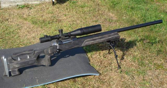 TOP GUN Rusznikarnia i Sklep z Bronią