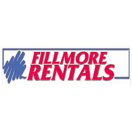 Fillmore Equipment Rentals