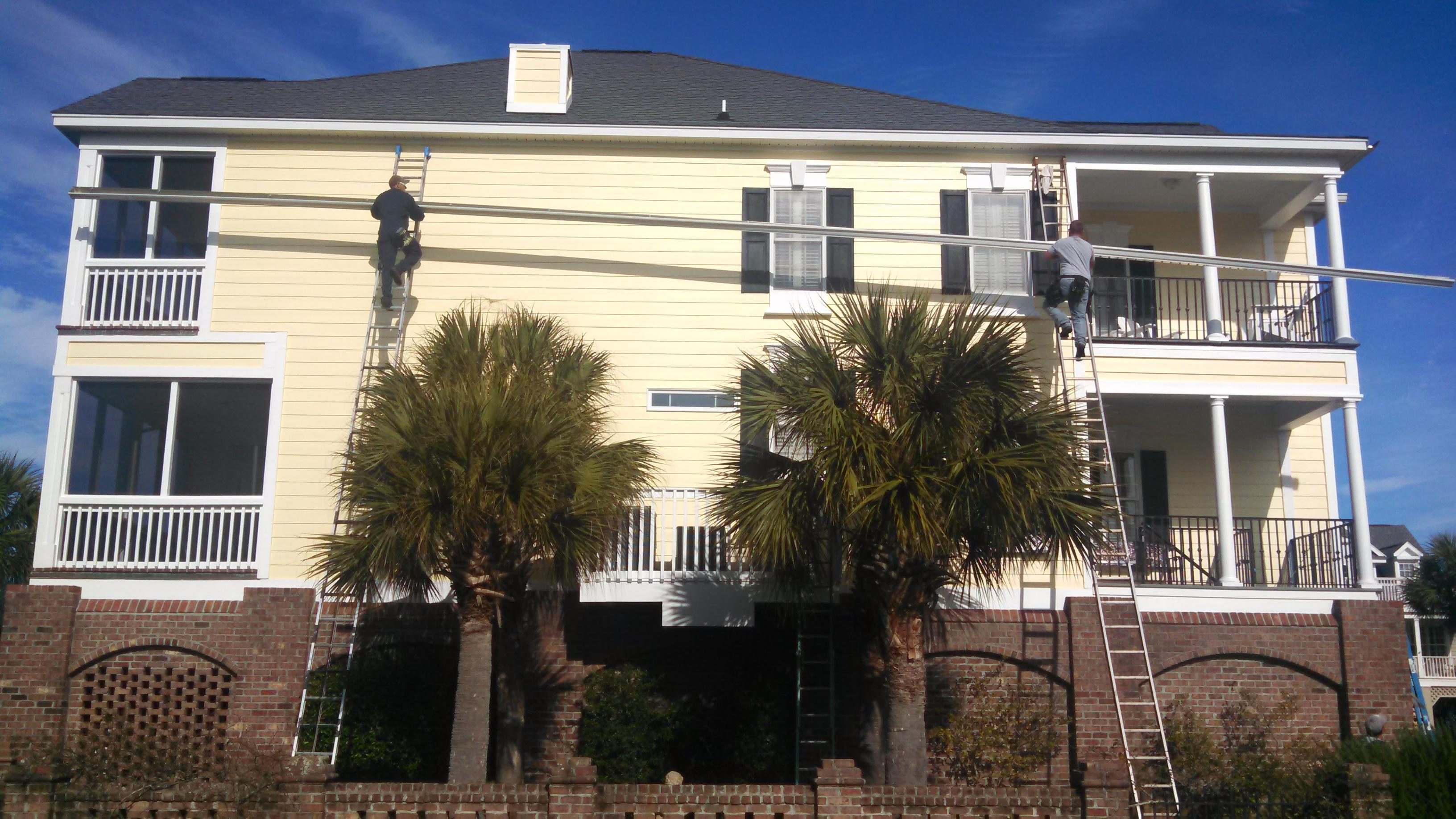 Mikco Roofing In Myrtle Beach Sc 29588