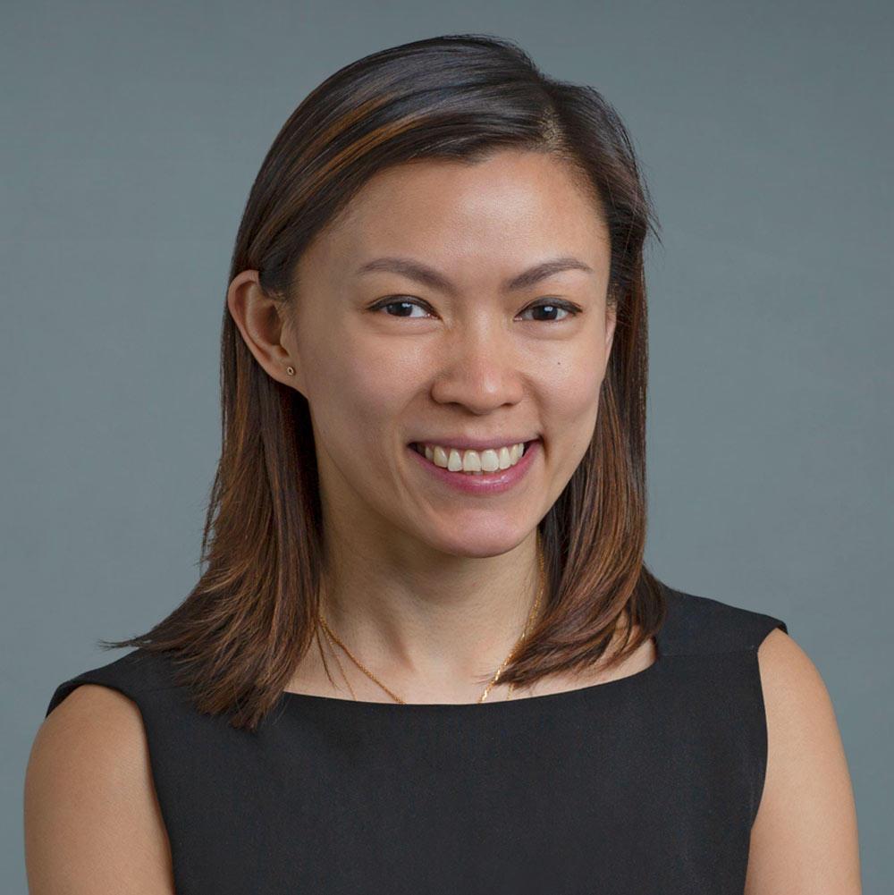 Reina Tan, MD