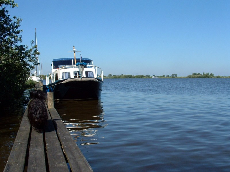 Holiday Boatin - Doerak Sneek