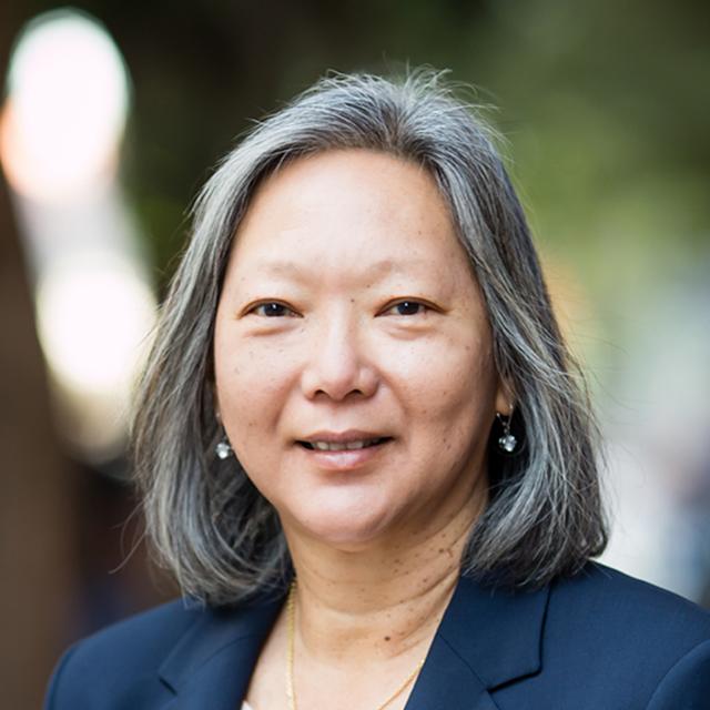Susan Chang, MD