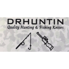 Drhuntin Quality Hunting & Fishing Knives
