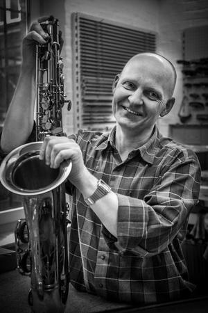Kundenbild groß 1 Hanno Braun Holz- und Blechblasinstrumente