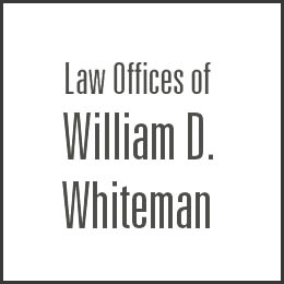 The Law Offices of William D. Whiteman