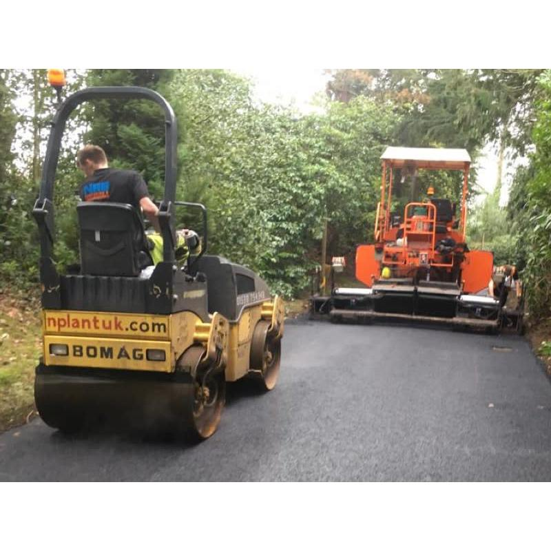 N Plant Excavations - Stoke-On-Trent, Staffordshire ST10 1PN - 01538 754343 | ShowMeLocal.com