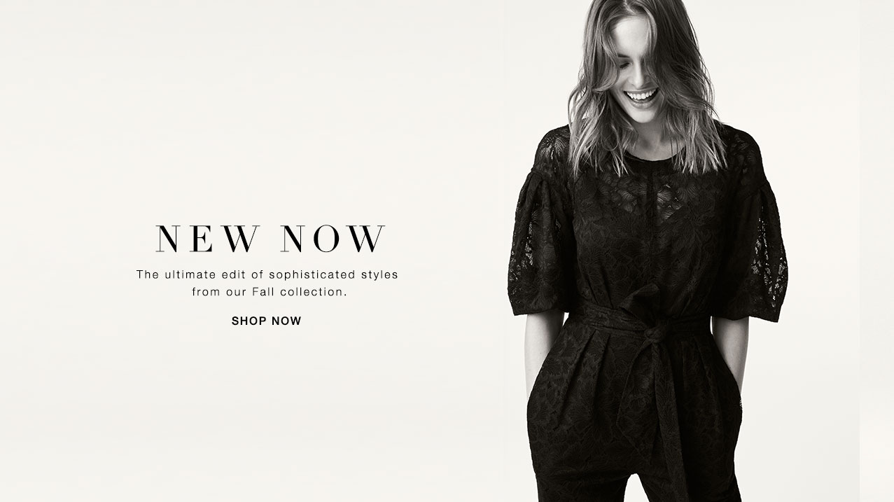 Shop What's New