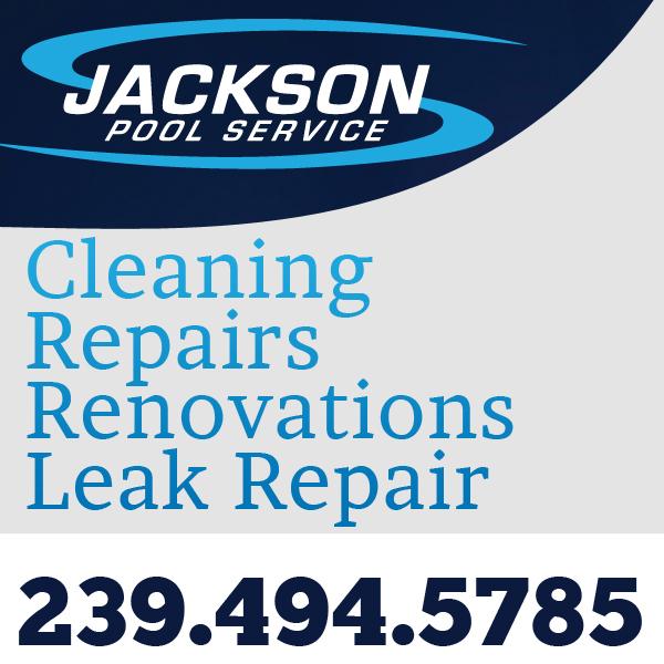 Jackson pool service bonita springs in bonita springs fl Swimming pool water delivery service near me