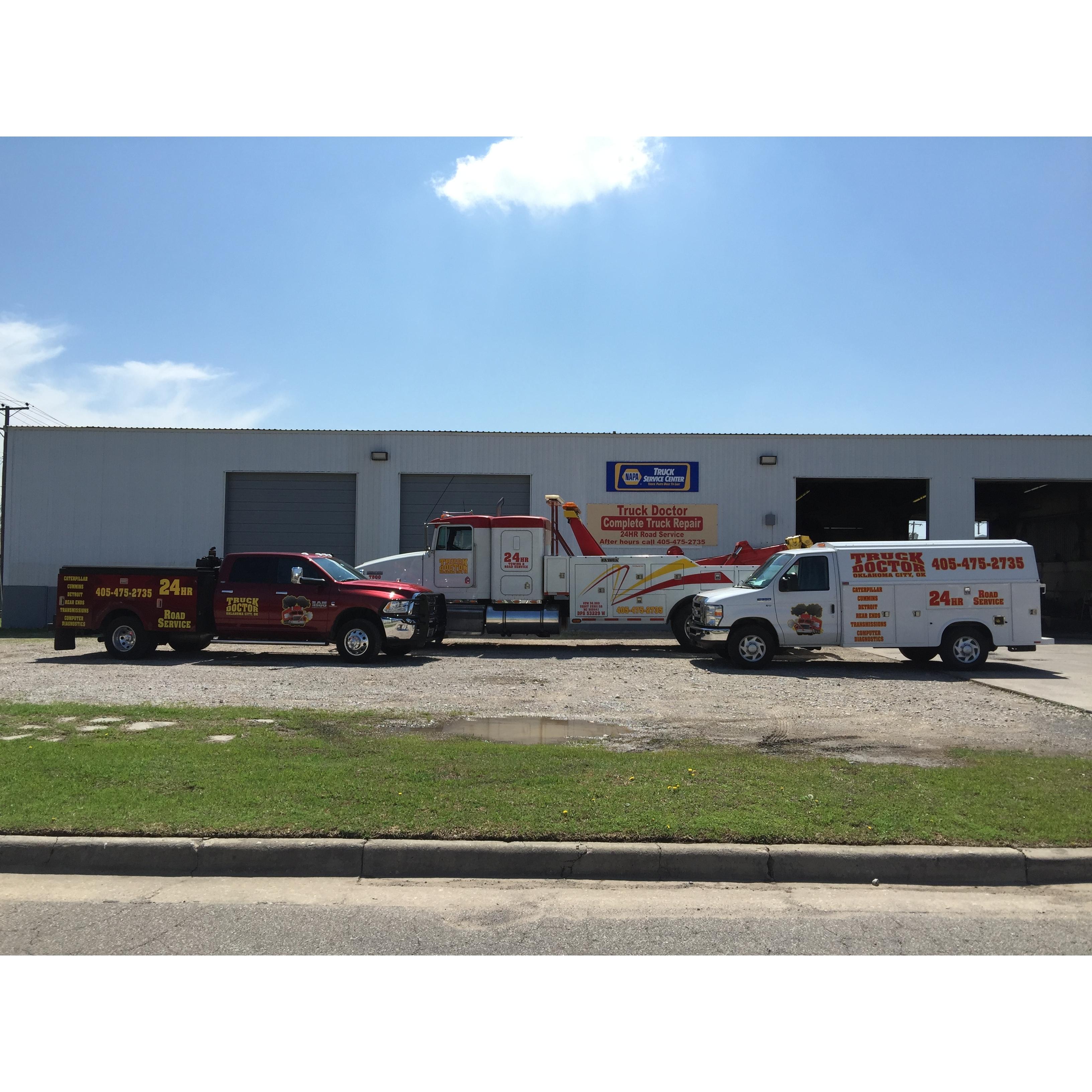 Truck Repair Doctor