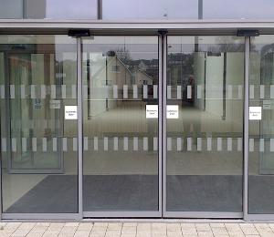 BK Doors
