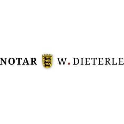 Werner Dieterle