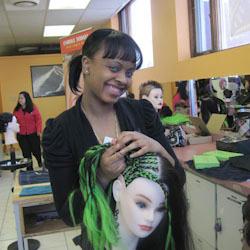 Empire Beauty School - Union, NJ   www empire edu   908-364-2327