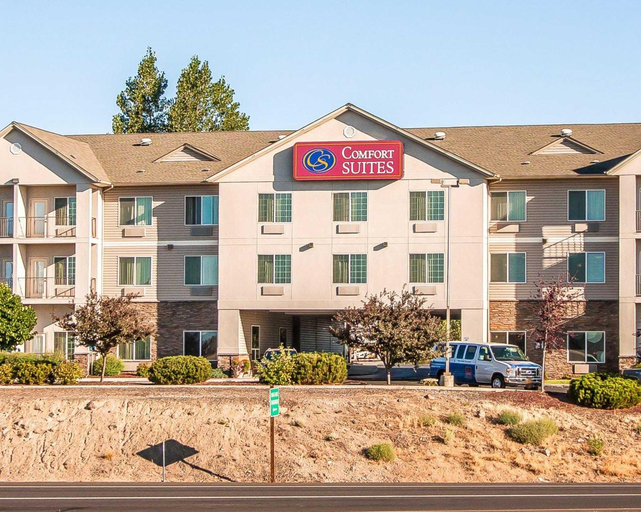 Hotels Near Me Redmond Oregon