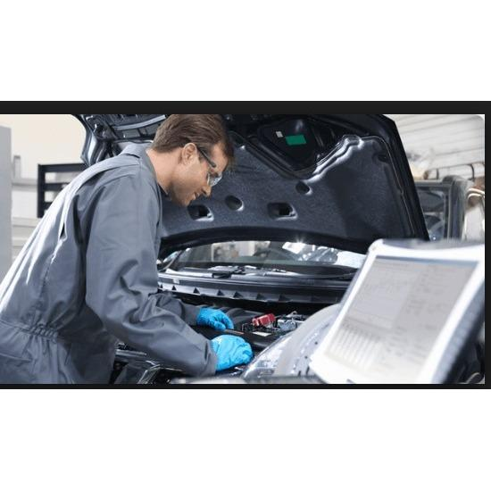 Auto Body Repair In Joplin Mo: Business Directory For Rushville, IN