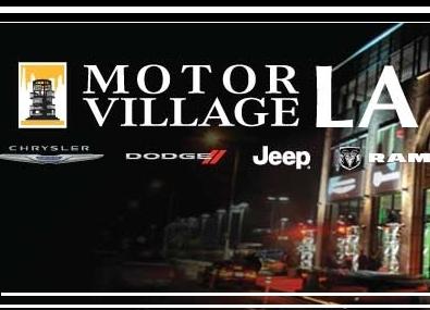 Motor Village La In Los Angeles Ca 90007