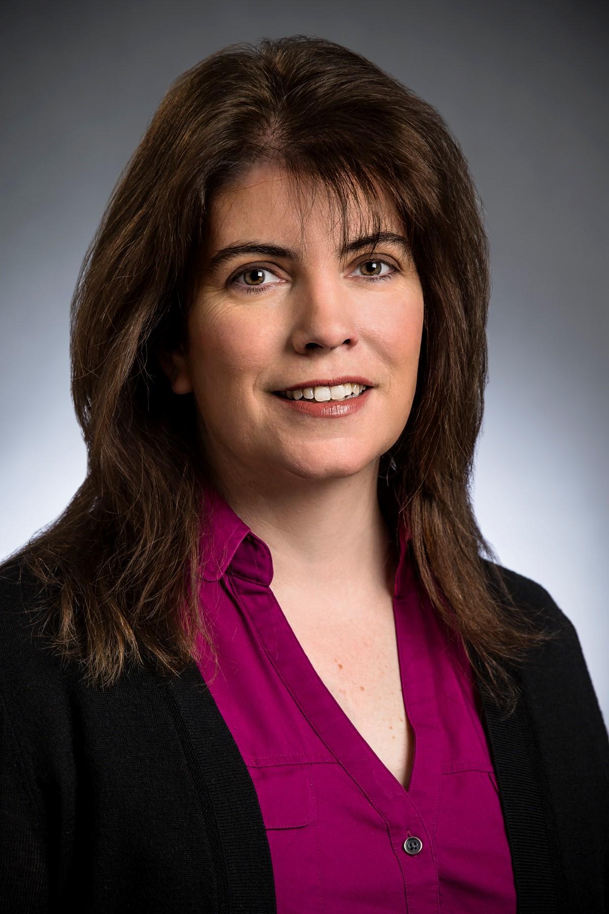 Kelly Donaldson