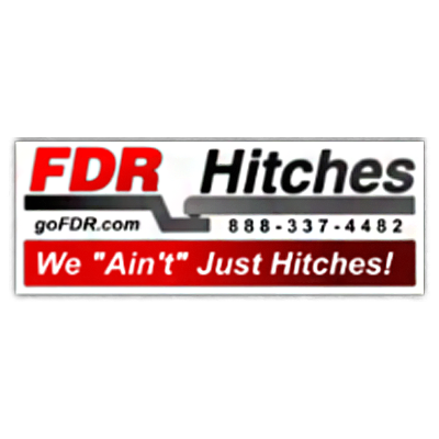 FDR Hitches