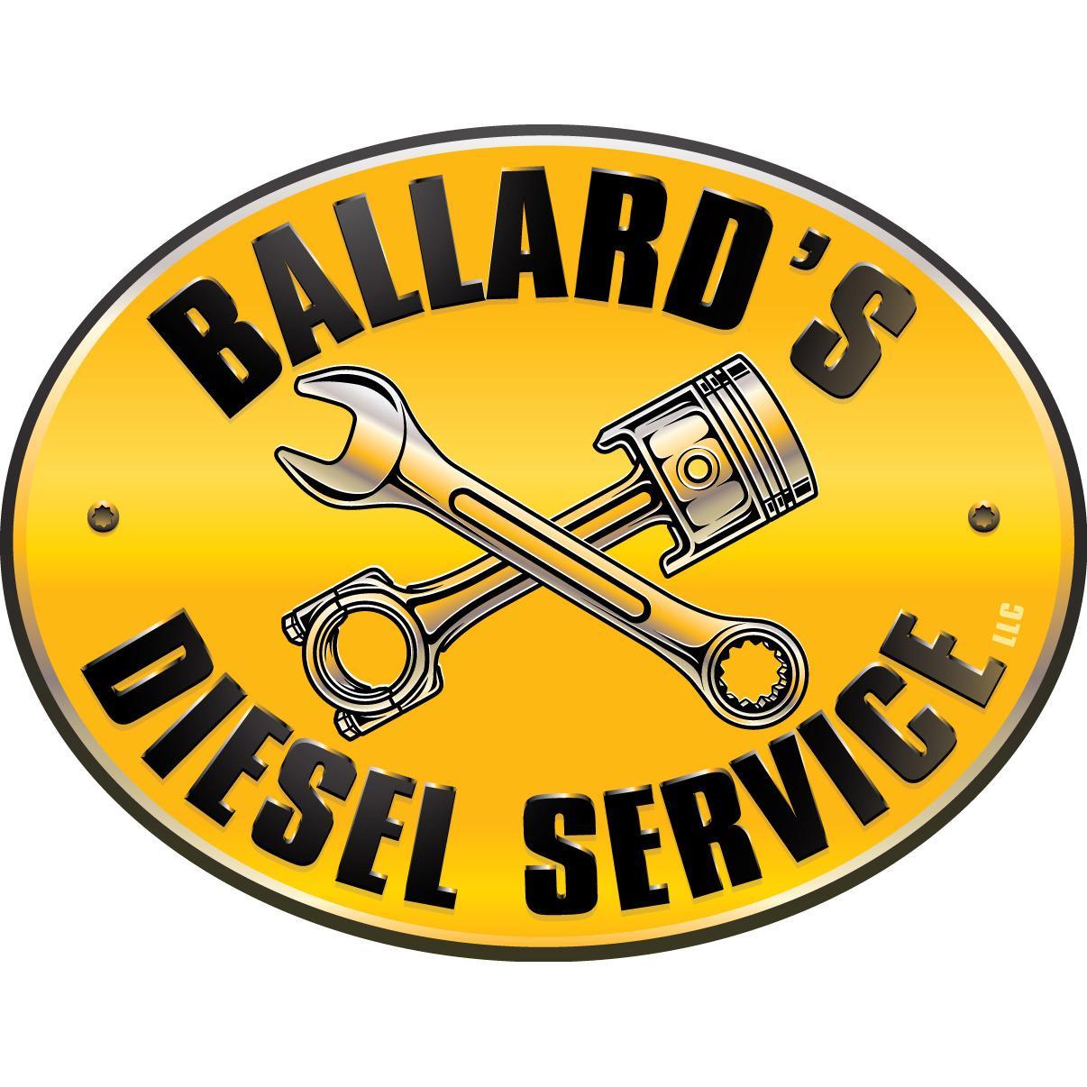 Ballard's Diesel Service, LLC