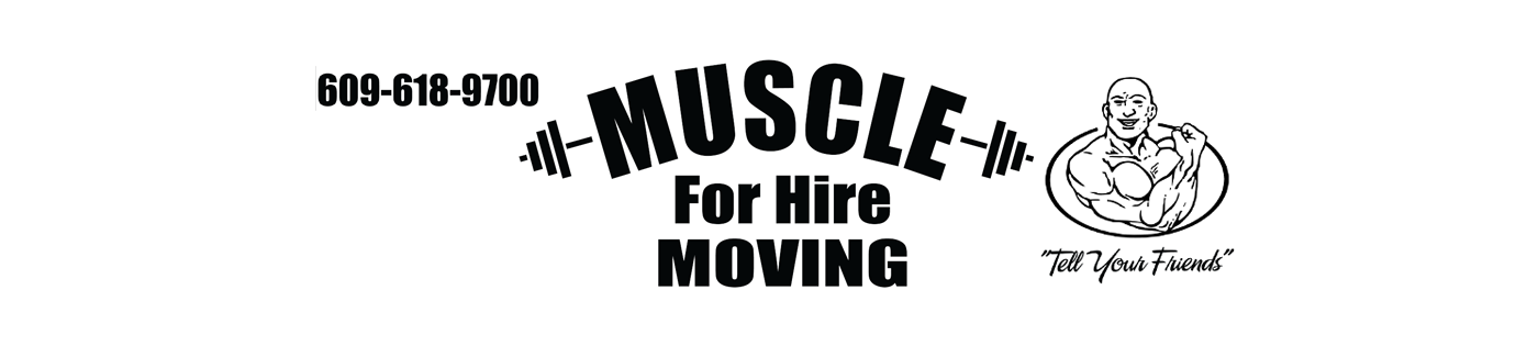 Muscle For Hire Moving