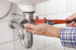 WE'RE HERE TO HELP YOU PREVENT SERIOUS CLOGS IN YOUR MOORESVILLE HOME'S PIPES WITH OUR DRAIN CLEANING SERVICES.