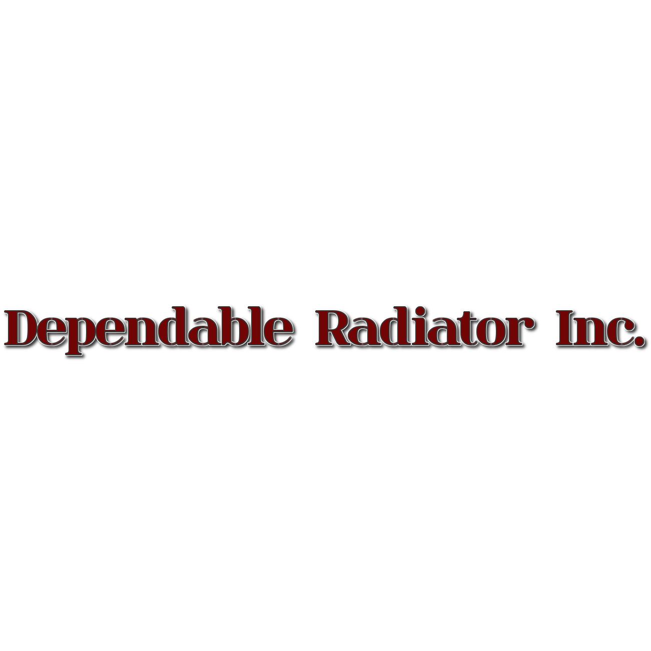 Dependable Radiator Inc - Port Richey, FL 34668 - (727)847-2005 | ShowMeLocal.com