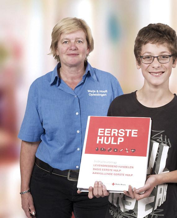 Weijs & Hooft Opleidingen BV