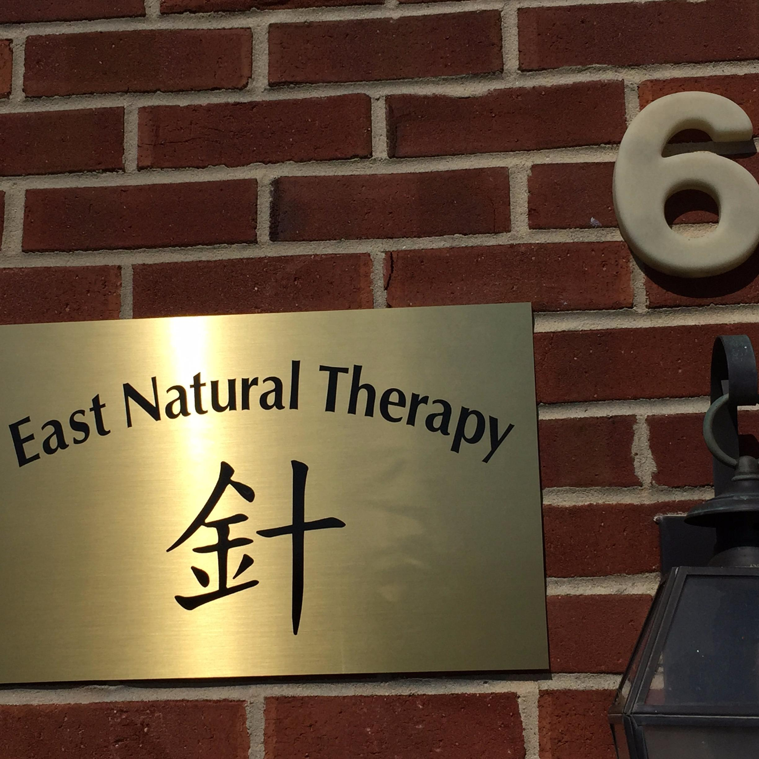 East Natural Therapy