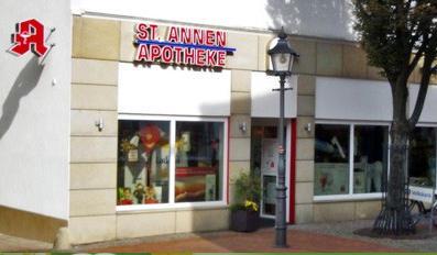 St. Annen-Apotheke