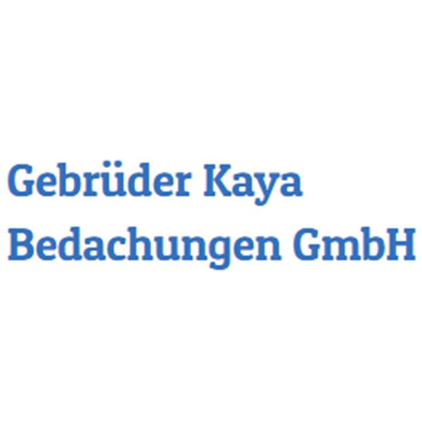 Bild zu Gebrüder Kaya Bedachungen GmbH in Duisburg