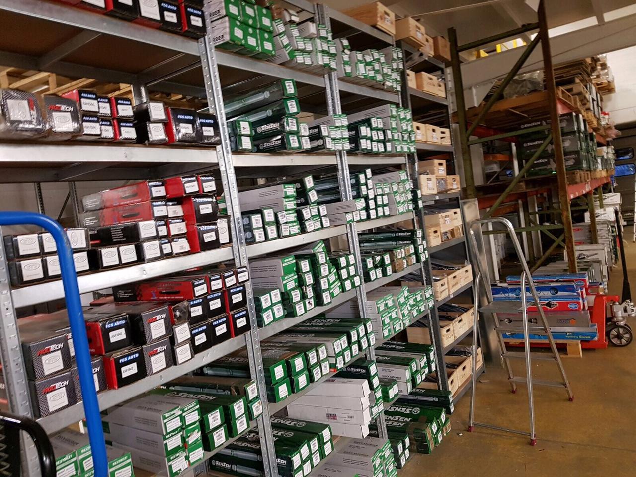 US Car Parts World Inhaber Tolga Albayrak