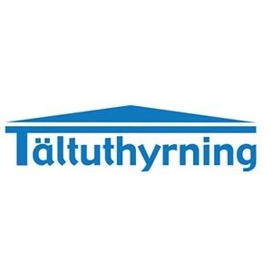 Tältuthyrning i Nyköping AB