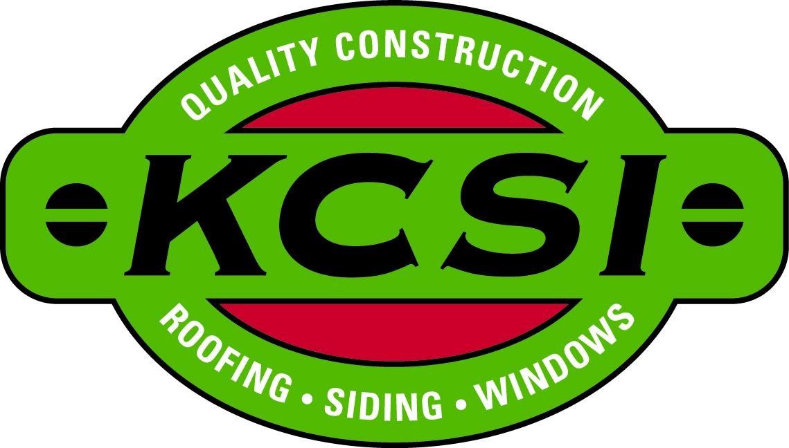 KCSI - Siding, Roofing, Windows & Doors, and Gutters - Fairfax, VA - Siding Contractors