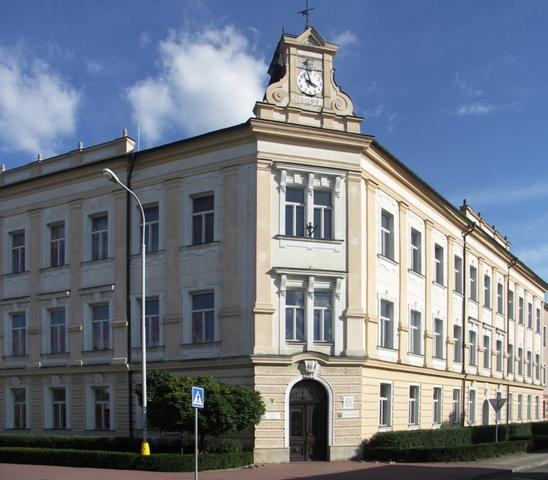 Gymnázium Zábřeh