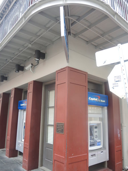 City Bank Atm New Orleans