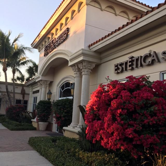 Estetica Institute Palm Beach Gardens Fl