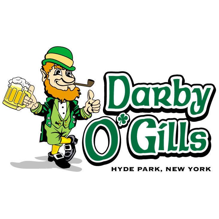 Darby O'Gills