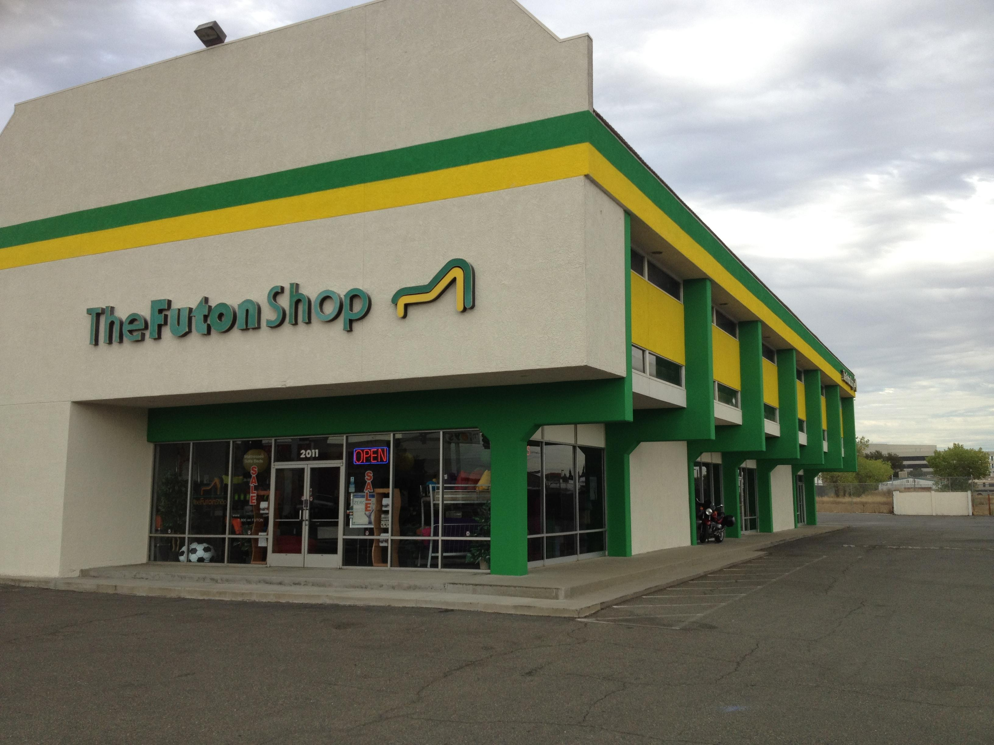 Furniture Stores In Elk Grove Ca ... » California » Sacramento » Bedroom Furniture » The Futon Shop