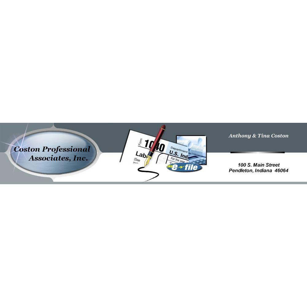 Coston Professional Associates Inc