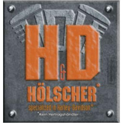Bild zu H. u. D. Hölscher Motorrad Ersatzteile spez. f. Harley Davidson in Schwalmtal am Niederrhein