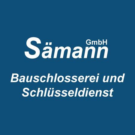 Bild zu Sämann GmbH Bauschlosserei und Schlüsseldienst in Kamenz